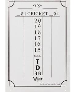 Scoreboards & I Pad Holders