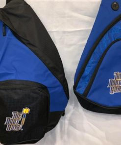 Over The Shoulder Backpack